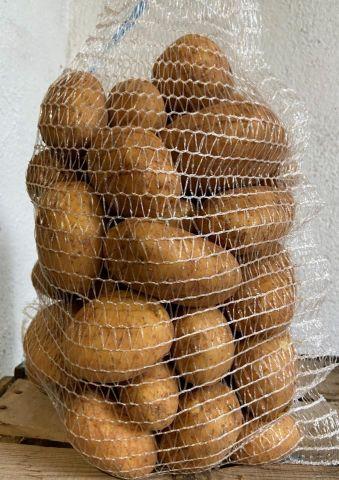 Patates  Kennebec (Blanques) sac de 5 Kg.