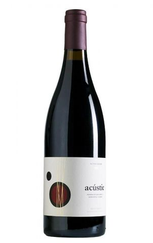 Vi negre Acustic